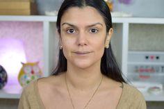 Resenha: Base Excellent Skin Baims Natural Makeup