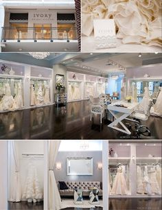 Where to sale my clothing line: Bridal Boutique idea # 4