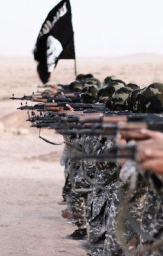 Etat islamique (Daech) : la terreur en Irak et en Syrie,  les organisations terroristes qui nous menacent - Linternaute.com Actualité