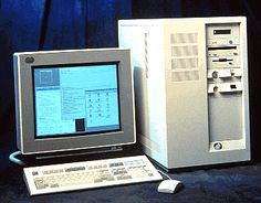 IBM RISC System/6000 (RS/6000), 1990