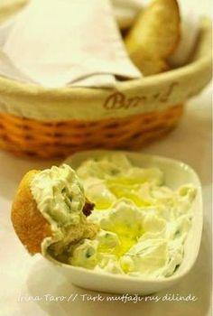 Соус Хайдари – это знаменитая закуска – мезе, однако его часто путают с закуской - Джаджик. Путаница возникает из-за того, что де...