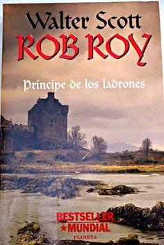 Rob Roy/Scott, Walter