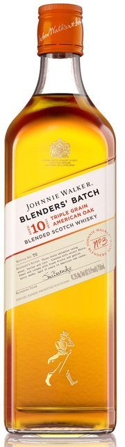 It's a long story: Johnnie Walker BBTGAO (rev#71) http://ift.tt/2yNlfev