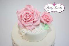 Mini Cake by Lealu-Sweets