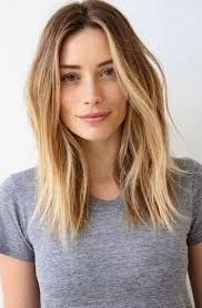 Image result for haircuts below shoulder length