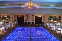 Elige diferentes combinaciones de luces para tu fiesta de XV http://missxv.grupopalacio.com.mx/