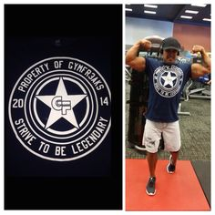 GET THE HOTTEST GYM GEAR THIS CHRISTMAS!!! USE CODE GF20 FOR 20% OFF TOTAL PURCHASE! GET A FREE SHIRT AND FREE US PRIORITY SHIPPING ON $49.99 AND UP! WWW.GYMFR3AKS.COM