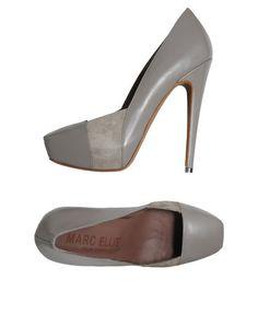 Marc ellis Women - Footwear - Platform pumps Marc ellis on YOOX