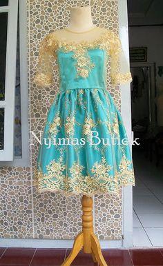 #minidress#partygown#rumahneta#weddinggown#madebyorder