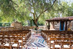 Leo Carrillo Ranch Weddings | Sarah + Matt – Top Shelf Photo