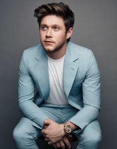 Niall Horan for Omega I want that ⌚😘 Liam Payne, One Direction Pictures, I Love One Direction, Irish Boys, Irish Men, James Horan, Zayn Malik, Beautiful Men, Beautiful People