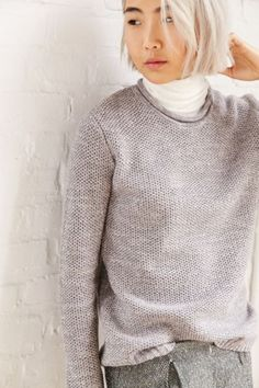 OHanlon Mills Calhoun Unisex Pullover Sweater - Urban Outfitters