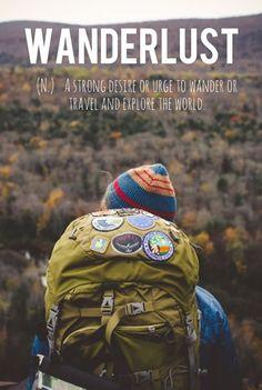 Wanderlust Pinspiration: Your Pinterest Weekend Guide