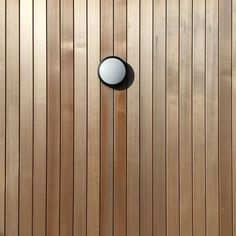 Russwood's Architect Select® Western Red Cedar Cladding is the ideal choice for a flawless look combined with excellent durability & dimensional stability. Cedar Cladding House, Western Red Cedar Cladding, Larch Cladding, Exterior Light Fixtures, Exterior Lighting, Exterior House Colors, Exterior Design, External Cladding, Wooden Architecture