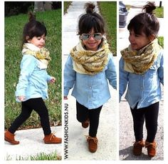 If I ever have girl, may god help me! She will be dressed this cute and have more clothes than me. Haha