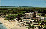 #10: The New Aruba Caribbean Hotel-Casino Caribbean Islands Aruba Original Vintage Postcard