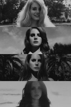 The eras of Lana Del Rey: Lizzy Grant, Born to Die, Paradise, &…