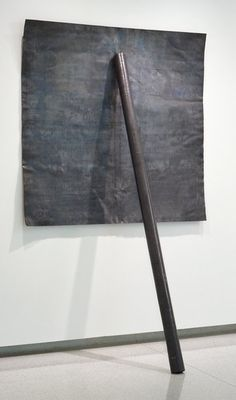Prop, Richard Serra, 1968