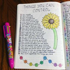 Thirsting for more bullet journal ideas? Here's the second installment of Ultimate List of Bullet Journal Ideas! Get your bullet journals ready! Bullet Journal Notebook, Bullet Journal Ideas Pages, My Journal, Bullet Journal Inspiration, Journal Prompts, Journal Pages, Bullet Journal Anxiety, Bullet Journals, Self Care Bullet Journal