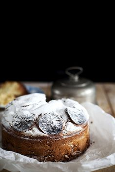 Cake @ Tuesday :o) by Berta..., via Flickr