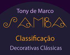 "Check out new work on my @Behance portfolio: ""Análise da fonte tipográfica ""Samba"" de Tony de Marco"" http://be.net/gallery/43674857/Analise-da-fonte-tipografica-Samba-de-Tony-de-Marco"