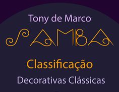 "Check out new work on my @Behance portfolio: ""Análise da fonte tipográfica ""Samba"" de Tony de Marco"" http://be.net/gallery/43674857/Analise-da-fonte-tipografica-Samba-de-Tony-de-Marco"