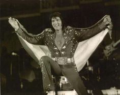 ElvisMatters - from reverence and respect for the king