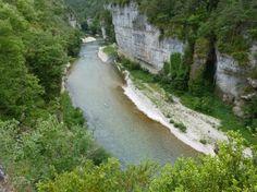Hauterives les Gorges du Tarn http://www.carmen-cuisine.com/2015/03/saint-cheny-du-tarn-aveyron.html