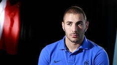 France bank on nerveless Benzema, cryotherapy in the Ukraine to 'keep cool'