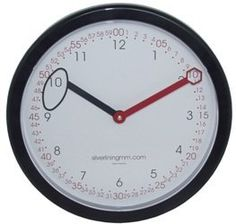 Teaching Clocks - Teaching Hands Clock *** Continue to the product at the image link.