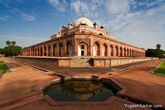 5 things to know, before photographing monuments in Delhi
