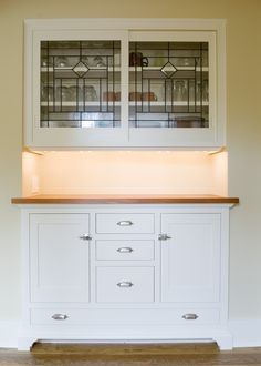 painted fsc certified alder kitchen cabinets - Ikea Kitchen Pantry Cabinets