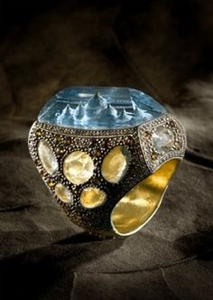 Sevan Bıçakçı Ring