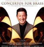 Concertos for Brass: The Music of Thomas Bough [CD]