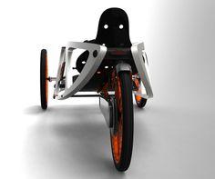 2012 SEON Trike Concept