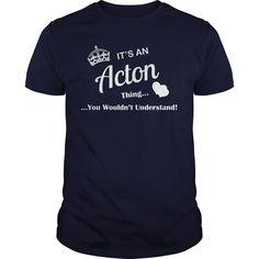 (Tshirt Like) ACTON Best Shirt design Hoodies, Funny Tee Shirts