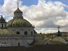 QUITO -- The Spanish colonial UNESCO World Heritage site often gets short shrift, with many travelers treating the city as a stopover en route to the Galapagos, but Quito deserves main-event status.  http://on.natgeo.com/1eauKbq
