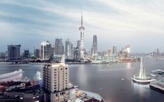 Shanghai  #city #shanghai #photography