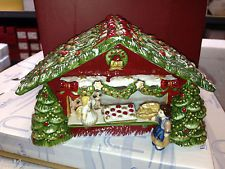 Villeroy & Boch CHRISTMAS MARKET Ornament Stand
