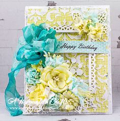 A Mermaids Crafts: DL.ART Thankful Thursday #180 - Flowers and/or Graduation