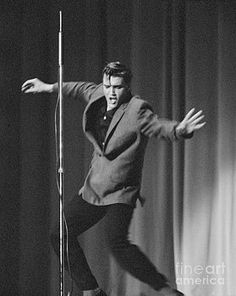 The Phillip Harrington Collection - Elvis Presley 1956