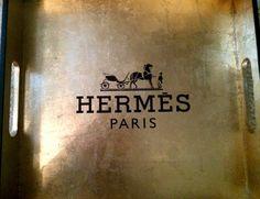 hermes inspired croc brown