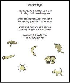 Dagen van de week