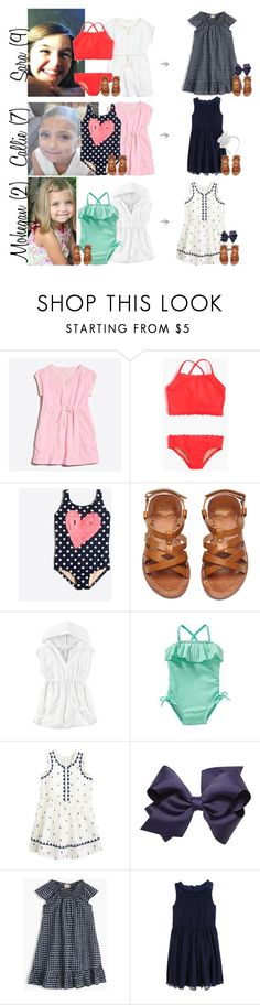 """Thursday // Disney Cruise Day 4: Grand Cayman, Dolphin Encounter and Turtle Farm & Dinner at Animators Palette // 7.13.17"" by graywolf145 ❤ liked on Polyvore featuring J.Crew, Old Navy, Capri Blue, GrayWolfFamily and GrayWolfDisneyCruise17"