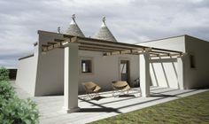 Trullo in Valle d'Itria on Behance