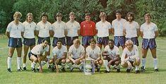 Spurs 1981.