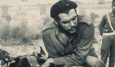 Comandante Ernesto Che Guevara - the Argentine-Cuban guerrilla fighter, revolutionary leader,. Che Guevara Images, Ernesto Che Guevara, Fidel Castro, Victoria, Socialism, Guerrilla, Revolutionaries, Bad Boys, Rock And Roll