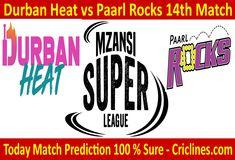 Mzansi Super League We provide 100 % sure today cricket match prediction tips Live Cricket, Cricket Match, Who Will Win, Rocks, Tips, Free, Stone, Batu, Stones