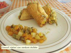 Cannoli+ripieni+con+verdura+stufata
