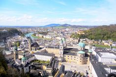 Things to do in Salzburg - No. 1 Guide - DancingOnClouds - österreichischer Travel- und Outdoorblog